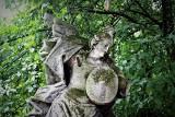 Piękna rzeźba św. Michała Archanioła zostanie uratowana. Będzie ją można oglądać na zamojskiej Starówce