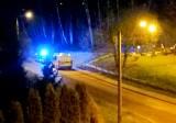 Atak nożownika w Rybniku! Najpierw zaczepiał psa, a potem zadał kilka ciosów nożem 28-latkowi. Sprawca został zatrzymany