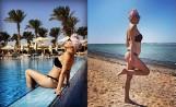 Magdalena Narożna i jej niesamowite wakacje z nowym partnerem. Zobacz półnagie zdjęcia piosenkarki zespołu Piękni i Młodzi 24.11.2020