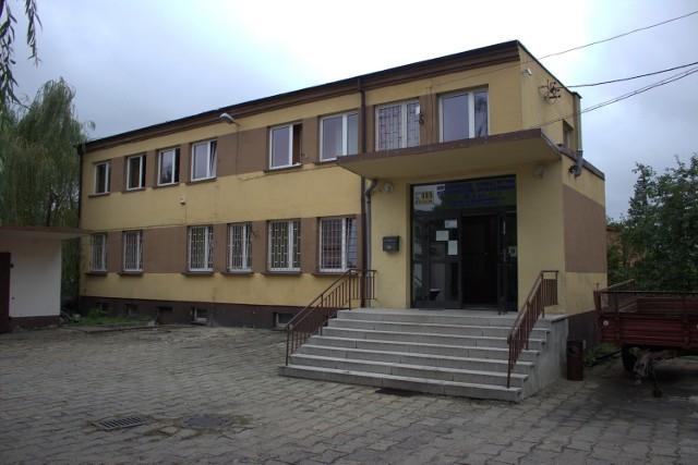 Monika Stańczyk-Mroczko o decyzji Rady Nadzorczej spółki MTBS dowiedziała się...telefonicznie.