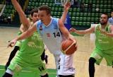 KSK Noteć Inowrocław - Znicz Basket Pruszków 65:91