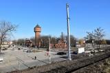 Centrum Przesiadkowe Opole Wschodnie. Ulica Oleska będzie zamknięta od 8 kwietnia. Jaki objazd?