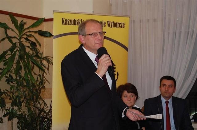 Wyniki wyborów samorządowych 2018 na burmistrza Żukowa. Wojciech Kankowski wygrał wybory na burmistrza Żukowa