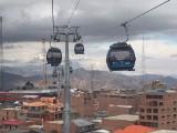 W Pieninach powstanie podniebne... metro niczym w La Paz? Taki pomysł ma Małopolska i Polskie Koleje Linowe!