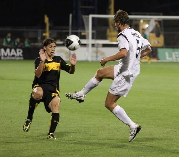 Jagiellonia walczyła z Arisem Saloniki o awans do kolejnej rundy kwalifikacyjnej Ligi Europejskiej