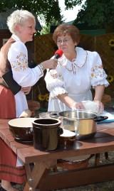 KGW z Tucholi zaprasza na pierogi i kluski