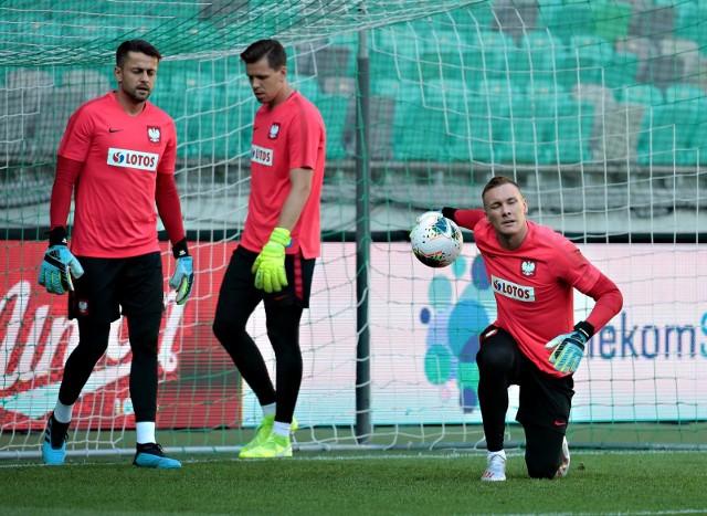 Kto będzie pierwszym bramkarzem w reprezentacji Polski Paulo Sousy?