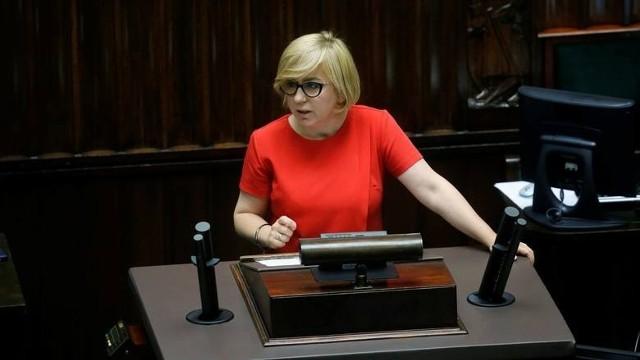 Paulina Hennig-Kloska: - dochodzimy do ściany, bo brakuje rąk do pracy.
