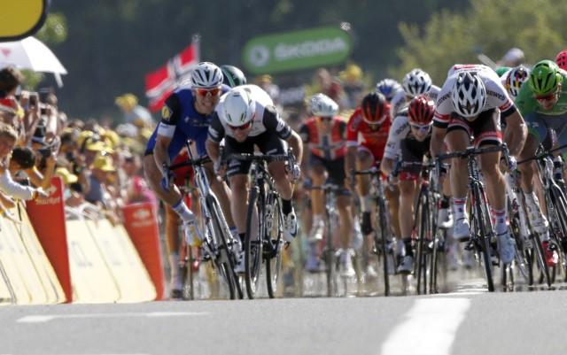 Faworytami niedzielnego wyścigu są Marcel Kittel, Andre Greipel, Mark Cavendish. Tytułu broni Peter Sagan