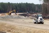 Białostocka GDDKiA unieważniła przetarg na budowę pierwszego odcinka S19 w województwie podlaskim. Powód: zbyt drogie oferty wykonawców