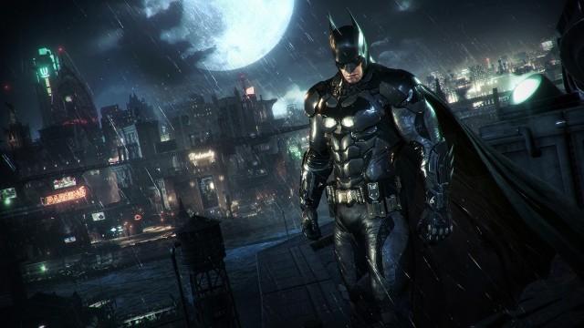 Batman: Arkham KnightBatman: Arkham Knight