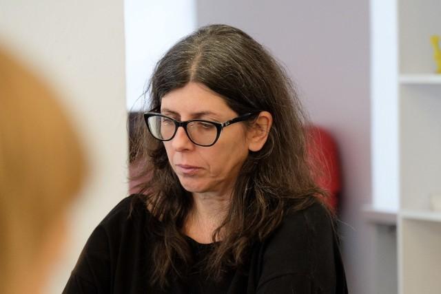 Jeśli Monika Szewczyk chce być dyrektorką Galerii Arsenał  po 31 grudnia, musi stanąć do konkursu