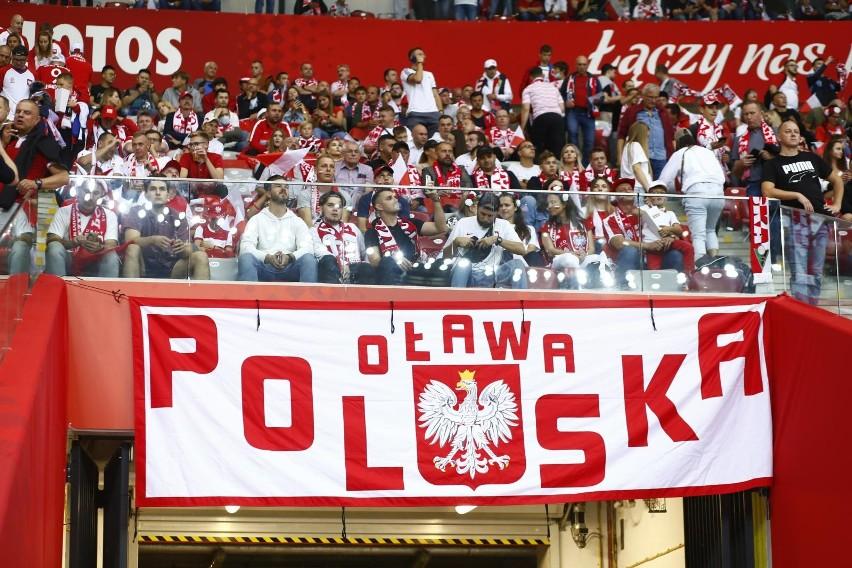 W środę warto było zjawić się na PGE Narodowym w Warszawie i...