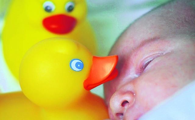 Jeśli ustawa zostanie przyjęta, to od 2018 roku szpitale będą musiały przykazywać informacje o każdym porodzie