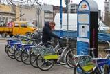 Wrocław: Nowe stacje rowerów jednak nieco później. Tu się pojawią [LOKALIZACJE]