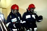 Krynica-Zdrój. Uszkodzony gazociąg groził eksplozją. Interweniowały służby ratownicze
