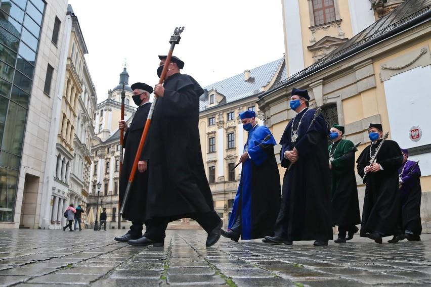 Według światowego rankingu Rank Pro 2029/2021 Uniwersytet...