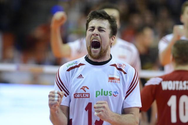 Michał Kubiak to dziś najbardziej rozchwytywany polski siatkarz. Kapitan reprezentacji został wybrany MVP ligi tureckiej.