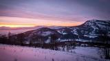 Sylwester w górach - alternatywa dla Zakopanego