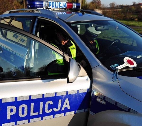 W miniony weekend przemyscy policjanci ujęli kilku pijanych kierowców.