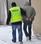 Siemiatycze - Stacja. Złodziej, który okradł cerkiew na św. Górze Grabarce zatrzymany