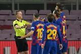 Barcelona zostaje w tyle wyścigu o mistrzostwo Hiszpanii. Real wygra tytuł żelazną defensywą?