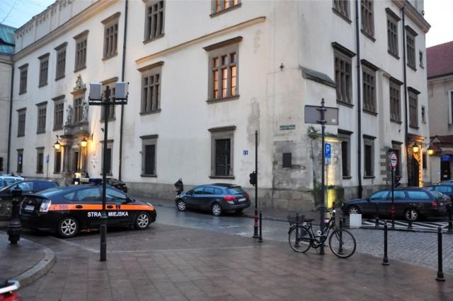 Urząd Miasta Krakowa(plac Wszystkich Świętych)