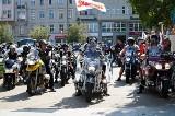 Poznań: XII Parada Motocyklowa Solidarności. Motocykliści opanowali miasto! [ZDJĘCIA]