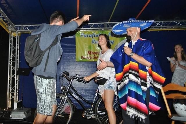 W tym roku na festynie parafialnym w Mroczkowie znów będzie można wygrać rower