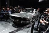 """Ford Mustang z filmu """"Bullitt"""" sprzedany na aukcji za 3,4 mln dolarów. Steve McQueen prowadził go w najdłuższym pościgu w historii kina"""
