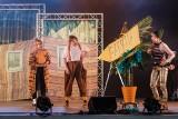 """Zamojskie Lato Teatralne zaprasza na spektakl dla dzieci """"Ach, jak cudowna jest Panama"""""""