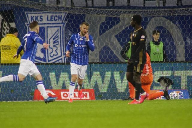 Christian Gytkjaer zdobył w Krakowie kolejnego pięknego gola, który wysunął go na czoło klasyfikacji lidera strzelców PKO Ekstraklasy. Czy Duńczyk da się jeszcze wyprzedzić w tym sezonie?