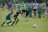 Młodzi adepci futbolu opanują Szydłowiec. W sobotę rusza dwudniowy, międzynarodowy turniej