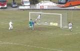 Fortuna 1 Liga. Skrót meczu Sandecja Nowy Sącz - Miedź Legnica 2:0 [WIDEO]