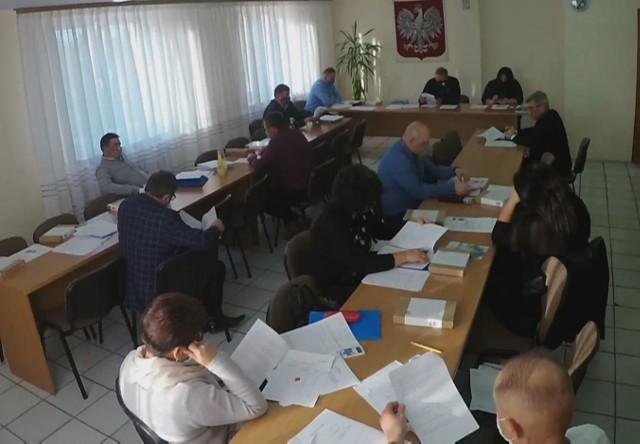 Rada Gminy Radzanów budżet na 2021 rok uchwaliła podczas sesji, która odbyła się w grudniu 2020 roku.