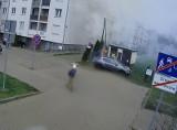 Dolny Śląsk: 13-latek podpalaczem. Przyjechał do babci na święta. Zobaczcie skalę zniszczeń! (ZDJĘCIA)