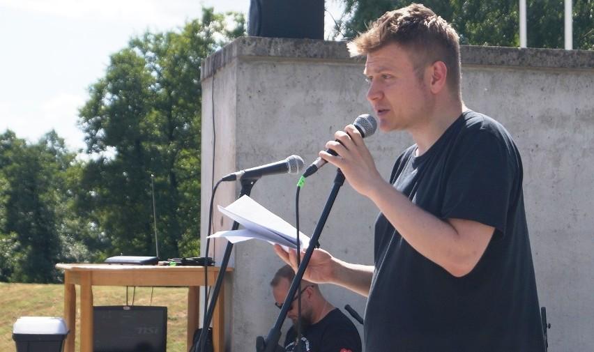 "Karol Samsel na ""Imieninach Wiktora"", 29.06.2019"