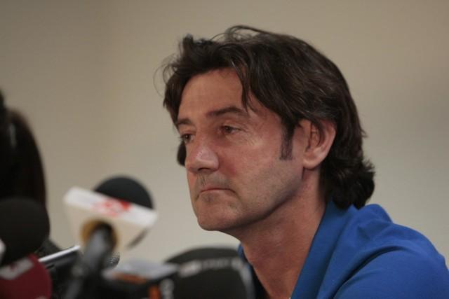 Jose Mari Bakero będzie pracował w Barcelonie