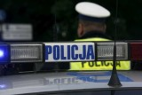 Policjanci z drogówki zatrzymani za korupcję. Dwóch z nich trafiło do aresztu. Grozi im do 10 lat więzienia