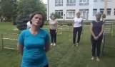 Przedszkole numer 3 w Tarnobrzegu dołączyło do #GaszynChallenge. Jak poszło paniom przedszkolankom? (WIDEO)