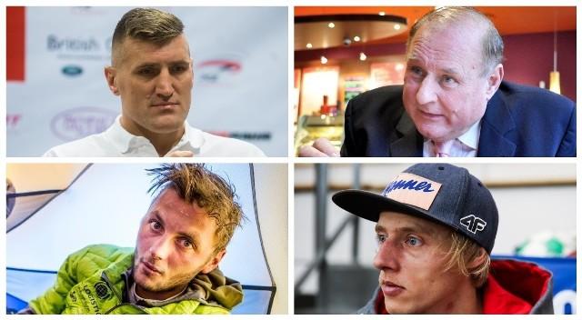Pandemia koronowirusa radykalnie zmieniła życie Polaków, w tym także sportowców. Zapytaliśmy kilkanaście znanych postaci naszego sportu, jak sobie radzą w odmienionej rzeczywistości.