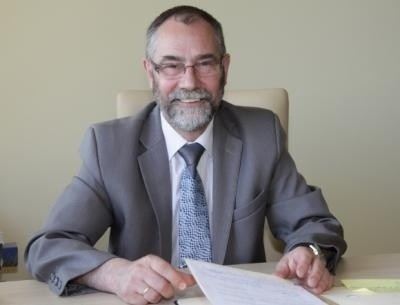 Prof. dr hab. inż. Marek Orkisz Fot. Marian Misiakiewicz