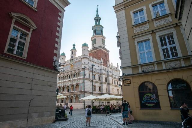 Remont płyty Starego Rynku rozpocznie się na początku listopada i potrwa do 2023 roku.