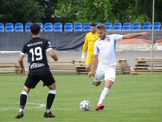 Karpaty Krosno zakończyły sezon na 3. miejscu w 4 lidze podkarpackiej.