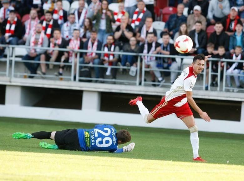 ŁKS Łódź zapewnił sobie awans do Nice 1 ligi