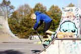 """Radomski Skatepark """"Leśniczówka"""" popularny na Instagramie. Zobacz!"""