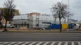 Trwa budowa restauracji McDonald's w Bielsku Podlaskim. Zobacz, jak postępują prace [ZDJĘCIA, WIDEO]