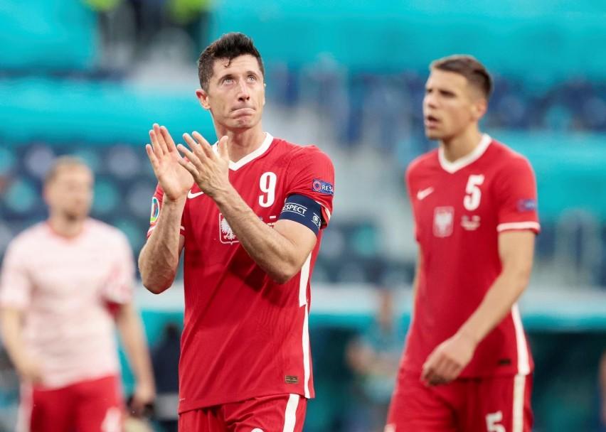 Polska przegrywa ze Szwecją 2:3. Zobacz zdjęcia z meczu.