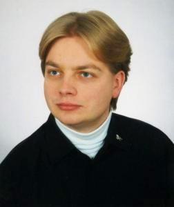 Szymon Bywalec