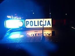 Policjanci zatrzymali pijanego kierowcę w Szczecinie.